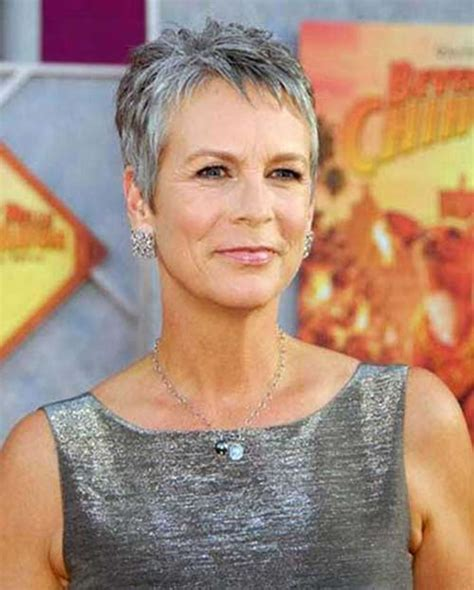is chi color good for older woman with thinning hair short gray hairstyles for older women over 50 gray hair