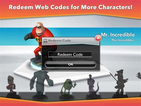 web codes for disney infinity disney infinity box redeem code