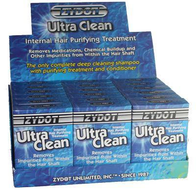 Zydot Ultra Clean Detox Shoo by Bam Bam Bhole Headshop Bongs Tabak Gro 223 Handel Zydot