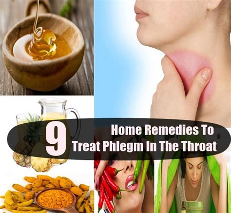 Cool Home Remedy To Clear Up Stress Induced Breakouts 2 by 9 Excellent Home Remedies To Treat Phlegm In The Throat