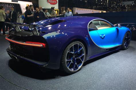 car bugatti 2016 bugatti chiron revealed at geneva 2016 the has a