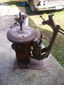 how to identify vintage ls who makes this tire machine the 1947 present