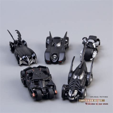 Diecast Mobil Hotwhell Isi 10 Pcs Limited dc tomica limited tc batman metal batmobile heroes