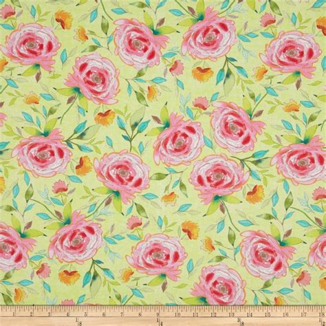 how many yards of fabric for curtains fleurologie yardage fabric by stephanie ryan for moda
