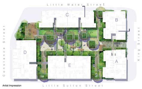 landscape floor plan landscape for low rise apartment t 236 m với google chung