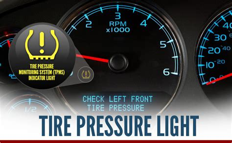 tire light on car how to turn reset a tyre pressure warning light in a