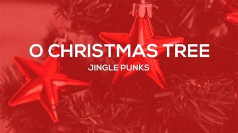 no copyright music o christmas tree instrumental by