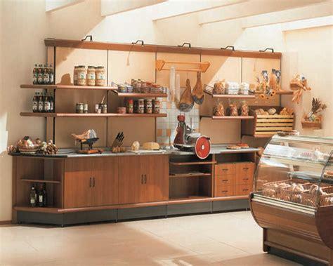 arredamento negozi alimentari progetto negozio alimentari arredamento per alimentari