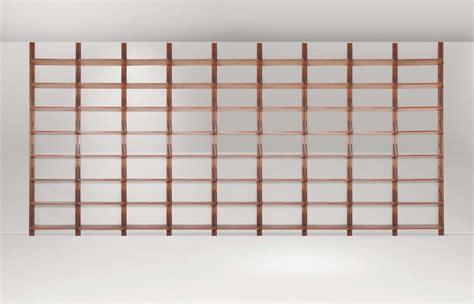 libreria componibile legno grande libreria componibile in legno con supporti in
