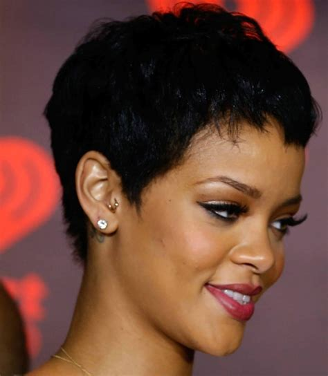 african american hipster hairstyles short haircut styles for black women