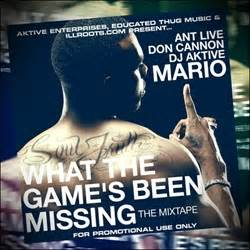 Mario Ft Rihanna Emergency Room by Ant Live Don Cannon Dj Aktive What The S Been Missing Free Mixtape