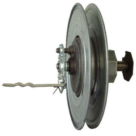 tende pesanti puleggia riduttore per tapparelle pesanti per rullo da 60mm