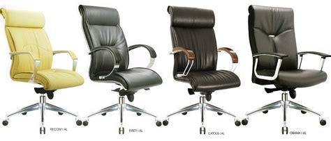 Kursi Kantor Ergonomis inilah cara memilih kursi kantor yang tepat