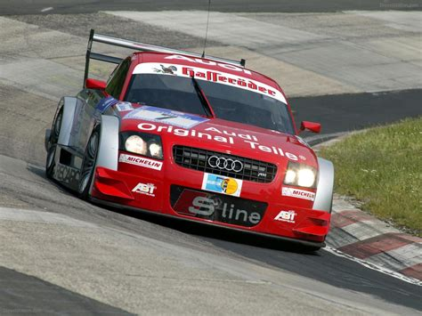 Audi Tt Dtm by Audi Tt Dtm Car Wallpaper 027 Of 49 Diesel Station