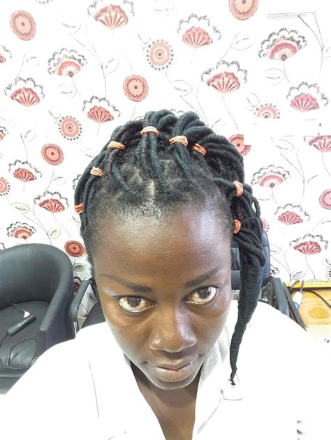 thread hair igbo style 25 best ideas about african threading on pinterest