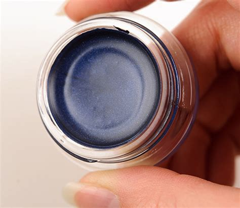 electric blue tattoo maybelline electric blue color metal eyeshadow
