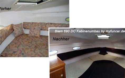 Boot Polieren Preis by Boot Aufbereitung Mit Polieren Und Reinigen