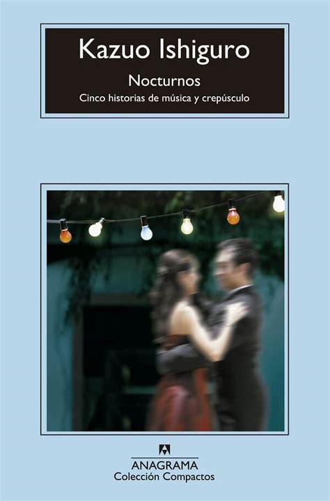 libro nocturnos descargar el libro nocturnos gratis pdf epub