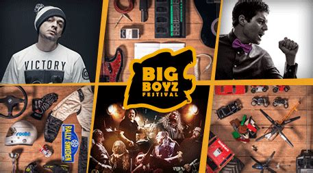 big boyz festival biletleri