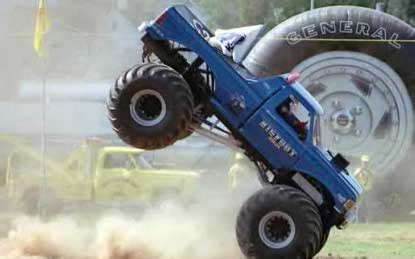 bigfoot monster truck wiki bigfoot 4 monster trucks wiki fandom powered by wikia