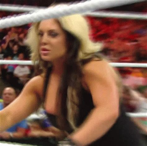 Kaitlyn Wardrobe Malfunction by Official Of Gif Thread Gifs Only