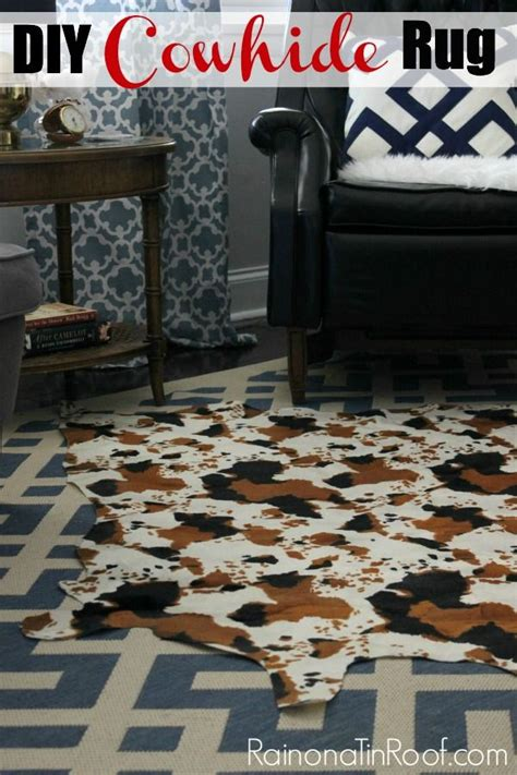 cheap rug alternatives 25 best ideas about faux cowhide rug on cow rug cowhide rug decor and cow skin rug