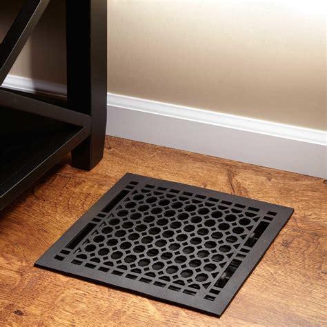 cast iron floor l contemporary cast iron floor register hardware