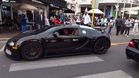 custom bugatti 1500 hp bugatti veyron custom rides driving in cannes
