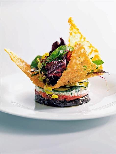 d馗oration des plats en cuisine les 13 meilleures images du tableau d 233 coration cuisine sur