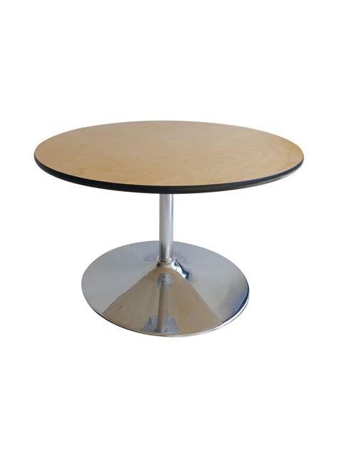 Table Basse Pied Metal