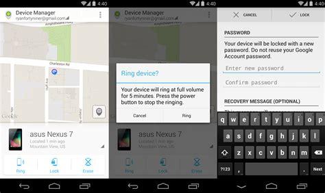 adm android las mejores aplicaciones de geolocalizaci 243 n