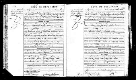 Mexican Records Ancestry Mexico Launches With More Than 220 Million Searchable Mexican Historical