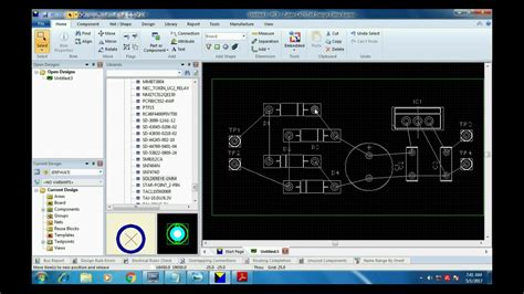 pcb layout tutorial youtube cadstar 17 0 pcb design tutorial youtube