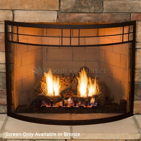 Fire Screens Awesome Decorative Fireplace Screens The Wide Fireplace Screens