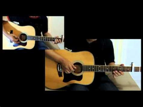 download mp3 yellow coldplay acoustic yellow coldplay acoustic guitar cover youtube