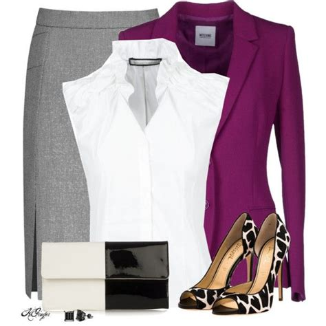 A Chic Fall For Work And Play by 584 Best Office Chic Work Wear Images On