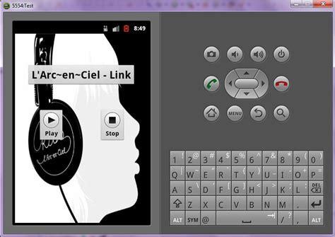 membuat aplikasi android sederhana dengan eclipse membuat aplikasi multimedia pemutar musik pada platform