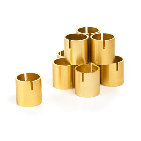 Wedding Card Holder Gold by Gold Wedding Place Card Holders With Simple Ring Design