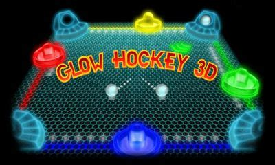 glow hockey full version apk glow hockey 3d for android free download glow hockey 3d