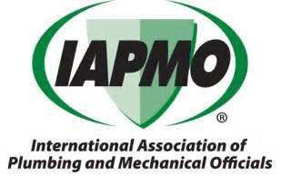 iapmo makes new tentative interim amendments