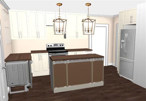 Ikea Kitchen Maker by Personal Renovation Update Jj Horton Photography