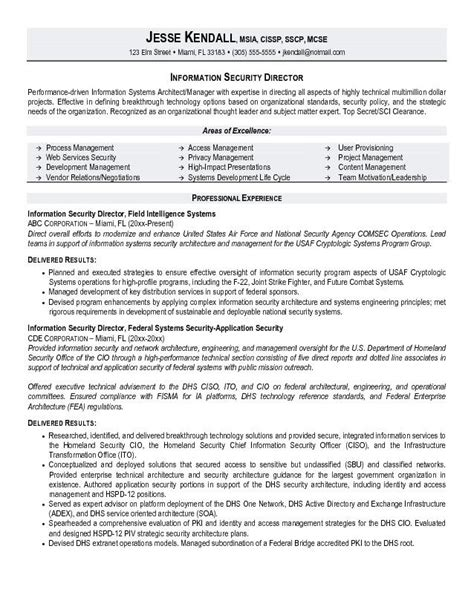 identity and access management resume the best letter sle