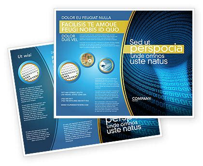 digital brochure templates digital brochure templates