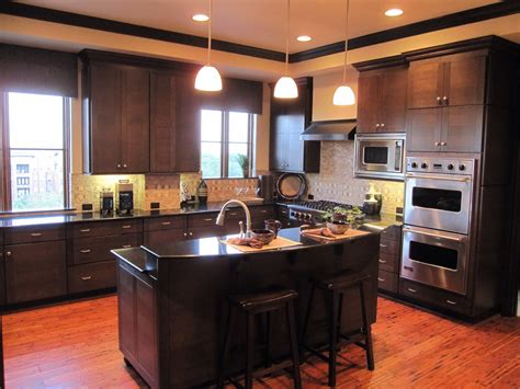 best countertops for kitchens with pictures 2016