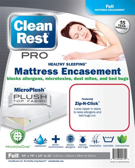 bed bug encasements cleanrest pro bed bug encasements wholesale linens bedding collections b b supplies