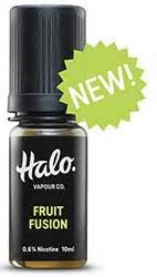Inhale Fused halo vapour co review