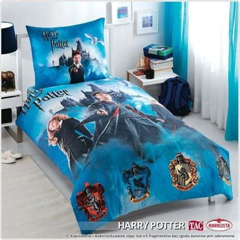 Bed Cover Set 3d Uk 160x200 tac poå ciel baweå na 160x200 harry potter â znajdåº podobny