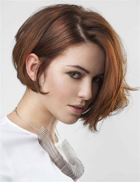 coupe cheveux actuelle tendance coupe de cheveux adoptez le carr 233 d 233 grad 233