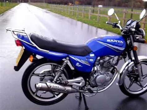Suzuki En125 2008 Sanya Sy125 125 En125 Suzuki Rep Vvgc Tax Mot