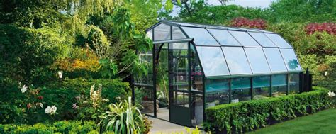 best greenhouses the highgrow botanic